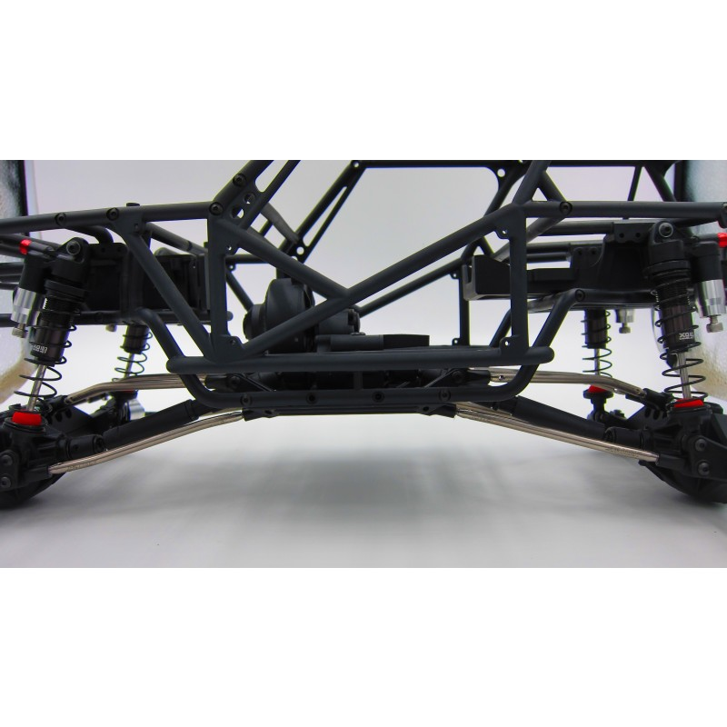 The Wraith Car >> Samix RC (WRA-5025HLS) Wraith High clearance Titanium Link ...