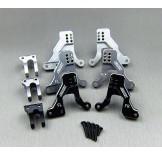 (TRX4-6023) TRX-4 Alum. front shock plate