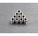 (SCX3-58) SCX10-3 Stainless steel 5.8mm pivot ball