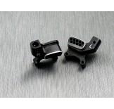 (SCX24-6024) SCX24 Alum. rear shock plate