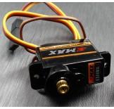 (ES08MA2)  EMAX ES08 MA2 analog metal gear servo
