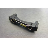 (END-4060) Enduro brass front bumper mount
