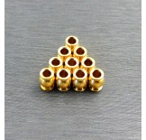 (SCX3-B58) SCX10-3 brass 5.8mm pivot ball
