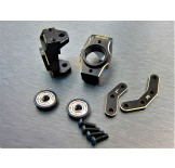 (END-4412) Enduro brass heavy knuckle