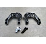 (END-6024) Enduro Alum. rear shock plate
