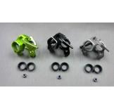 (SCX2-6012) SCX10-2 Alum. steering knuckle arm