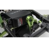 (SCX-6022K) Samix 23T servo horn for SCX10 XR10 Wraith AX10 EXO