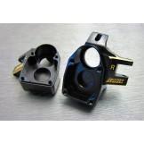 (SCX3-4412) SCX10-3 / Capra brass knuckle