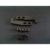 (418-6004S) TRF-418 & 419 Aluminium adjustment battery gaurd