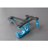 (419-6009) Samix for TRF 419X & 419 & 418 floating steering system ( 1set )