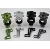 (SCX-6012) SCX10 Samix high clearance steering knuckle arm