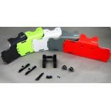(SCX-6035) Samix for SCX10 forward adjustable battery tray kit