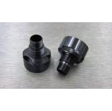 (SGT-8061) Samix for Serpent Cobra GT steel lightweight clutch bell